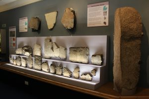 Mini Monoliths - Family Drop-in Activity @ Elgin Museum