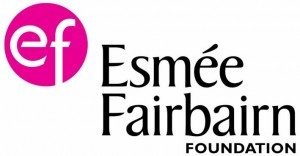 Esmee Fairburn Foundation logo