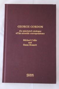 George Gordon book cover