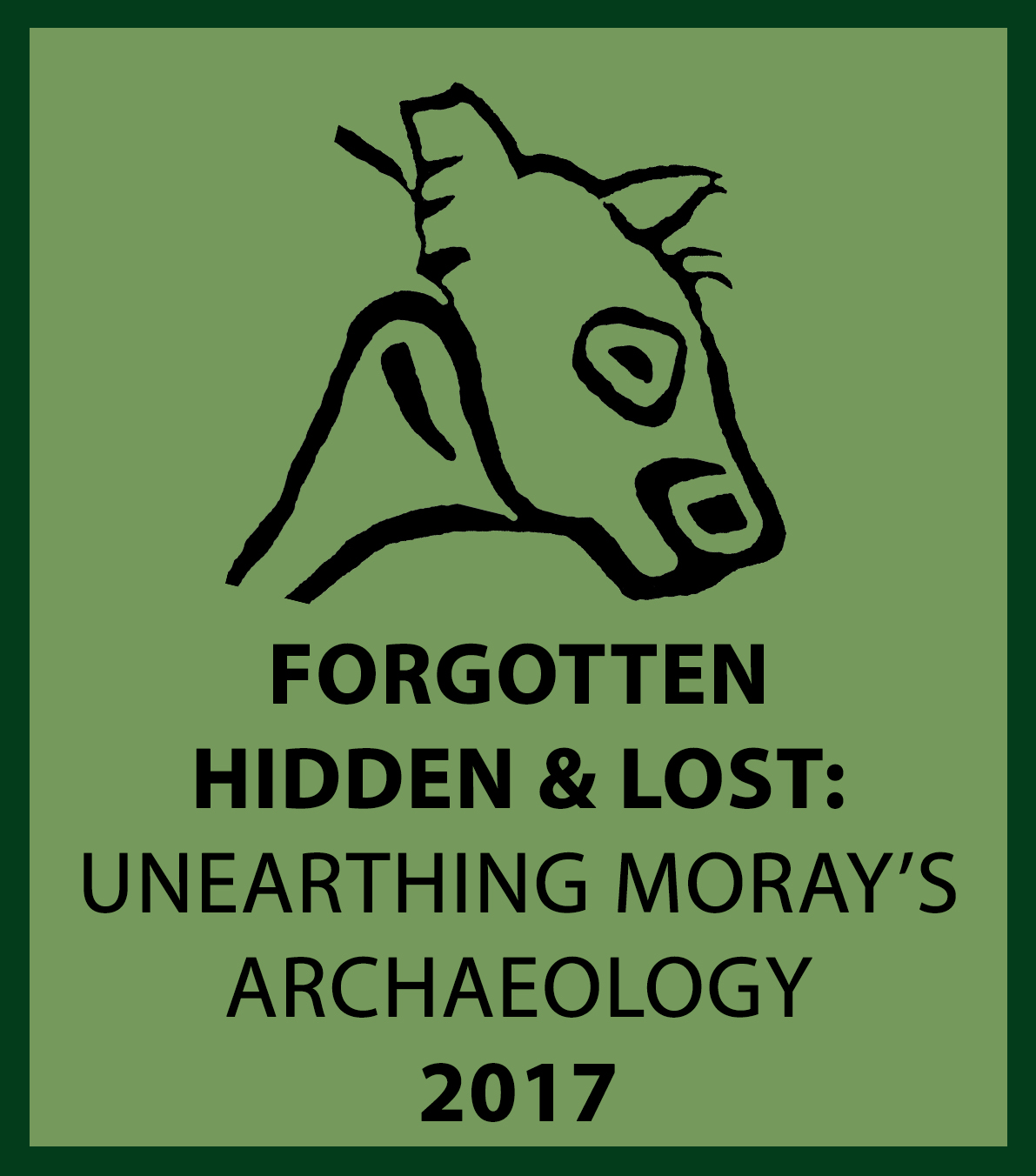 Forgotten, Hidden, Lost:  unearthing Moray's archaeology @ Alexander Graham Bell Centre  | Scotland | United Kingdom