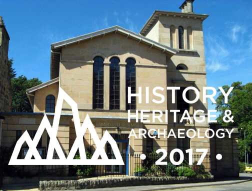 Doors Open Days - Architecture Paper Crafts (HHA2017) @ Elgin Museum | Scotland | United Kingdom