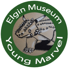 YOUNG MARVELS - Medieval Moray (HHA2017) @ Elgin Museum | Scotland | United Kingdom