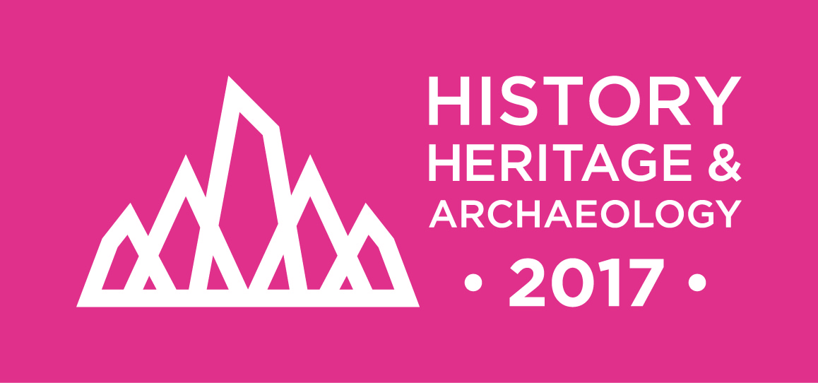 Year of HHA2017 pink logo