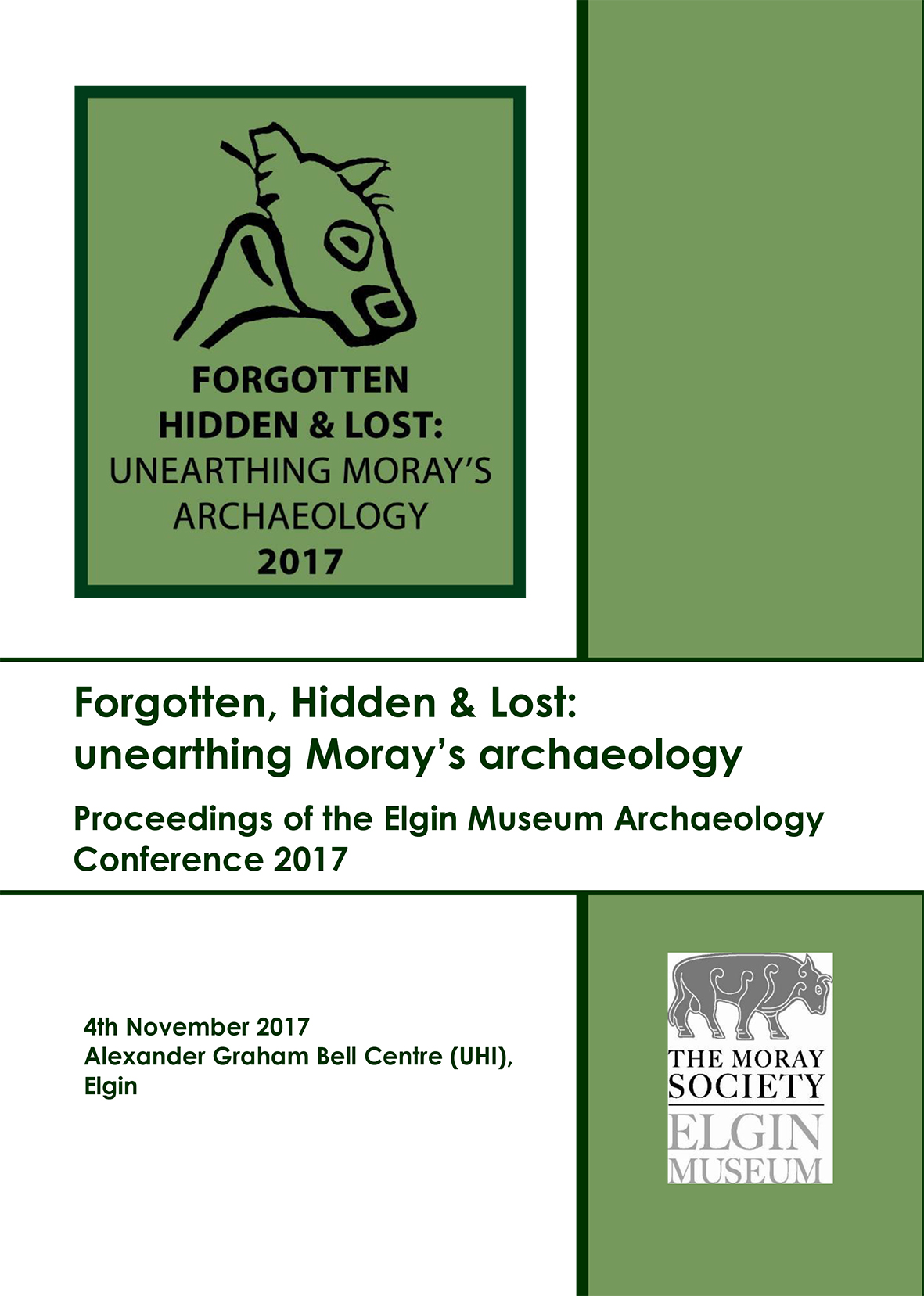 Proceedings of the Elgin Museum Archaeology Conference 2017
