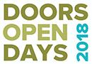 Doors Open Days logo