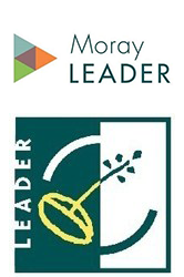Moray Leader logo