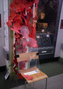There But Not There - a commemoration of World War I @ Elgin Museum | Scotland | United Kingdom