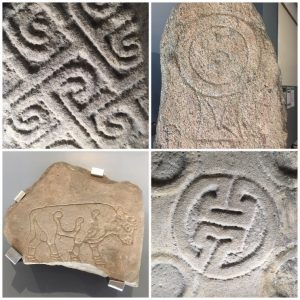 Pictish Tattoos - Family Drop-In Activity @ Elgin Museum