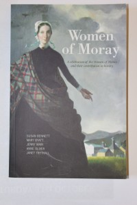 Women of Moray book cover