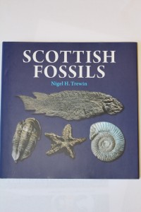 Scottish Fossils by Nigel H Trewin     £25