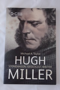 Hugh Miller book cover