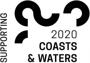 SCOTLAND'S YEAR OF COASTS AND WATERS LOGO