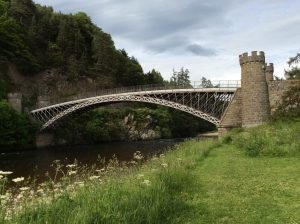 Moray Society Lecture Series 2019/20: Bridgescapes: a journey through Scotland's bridge-building heritage @ Elgin Museum Side Hall | Scotland | United Kingdom