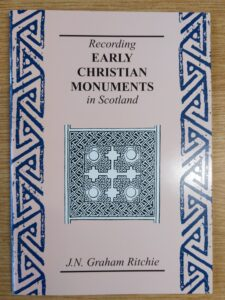 Recording Early Christian Monuments in Scotland