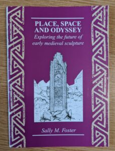 PLACE, SPACE AND ODYSSEY