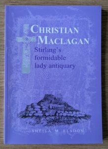 Christian Maclagan