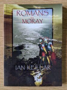 Romans in Moray