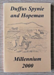 Duffus, Spynie and Hopeman: Millennium 2000