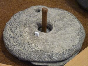 Stone Rotary Quern