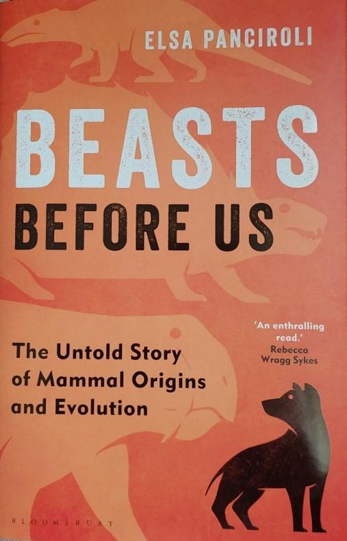 Beast Before Us book